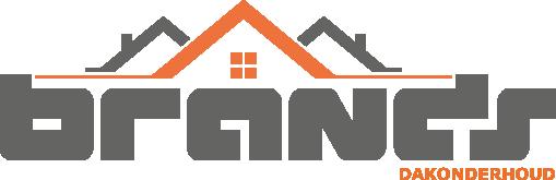 Brands dakonderhoud Logo